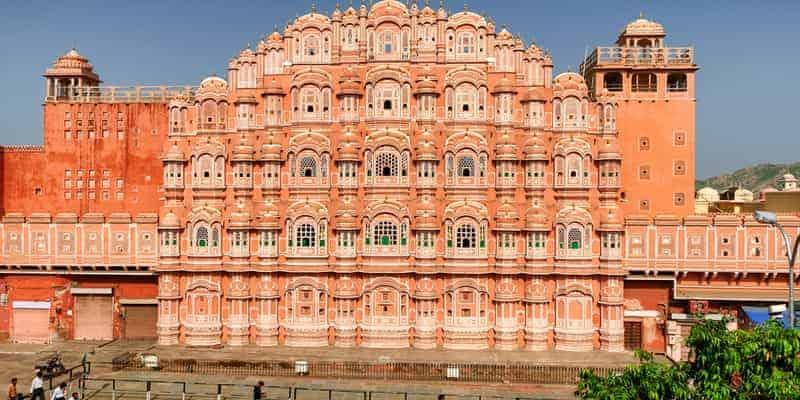 Hawa-Mahal-Jaipur-gk-in-hindi