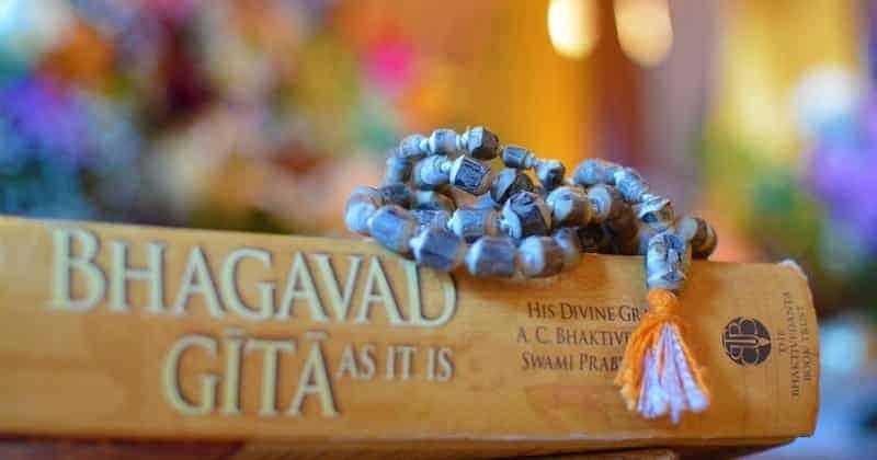 प्रत्येक मनुष्य को भगवद गीता के ये 5 पाठ करने चाहिए!