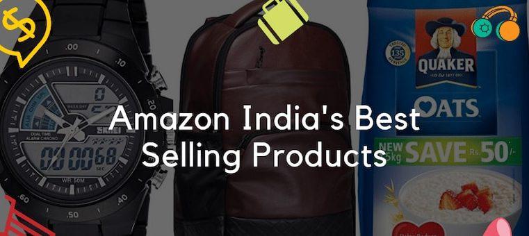 50+ ऐसे प्रोडक्ट जो भारत में सबसे ज्यादा बिकते है !