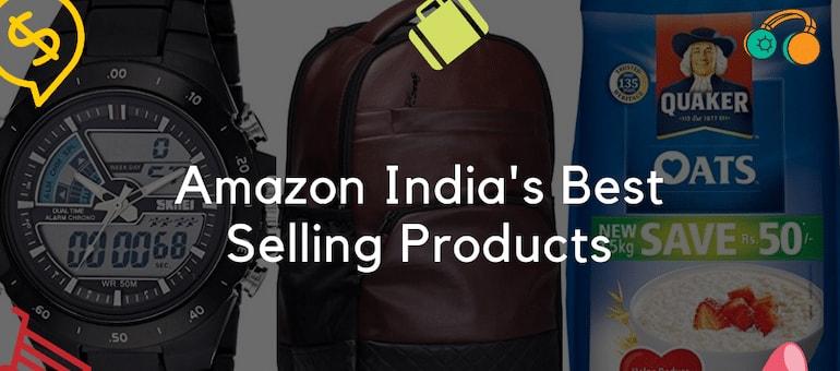 50 ऐसे प्रोडक्ट जो भारत में सबसे ज्यादा बिकते है